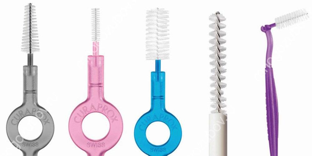 Как правильно выбрать ершик для зубов