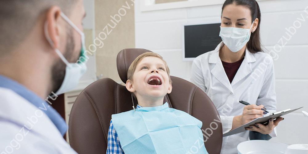 Какие могут быть осложнения при выбитом зубе