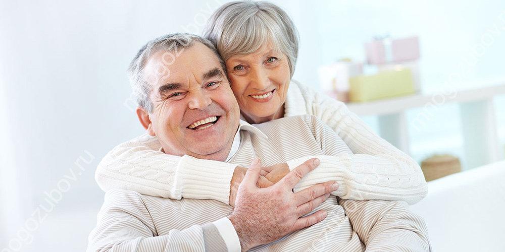 Преимущества восстановления зубов