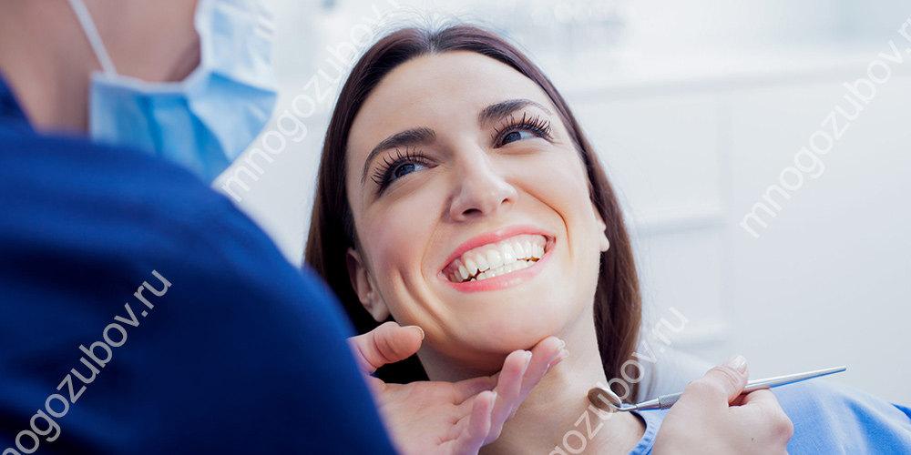Что такое офисное отбеливание зубов