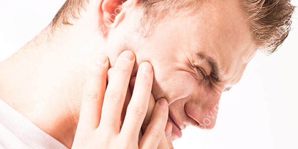 Какие остновные симтомы флюса