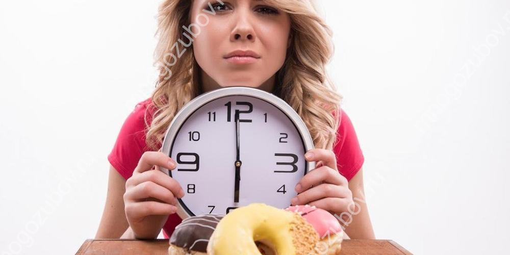 Сколько нужно соблюдать диету после отбеливания
