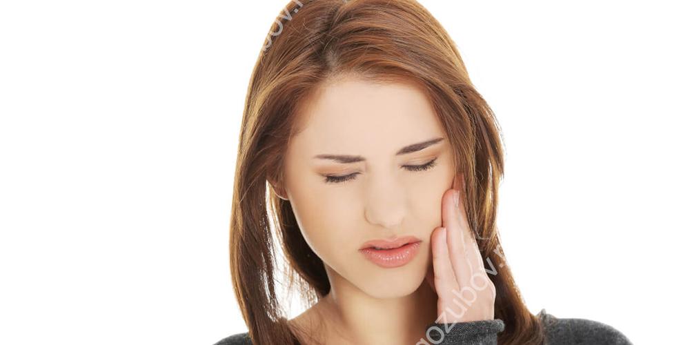 Боль в зубе после проведения операции