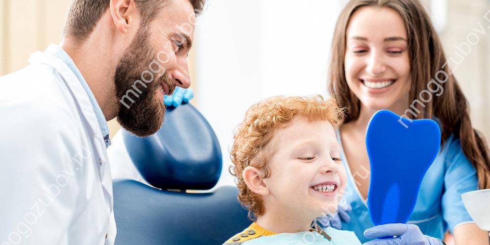 Когда нужно обращаться к стоматологу